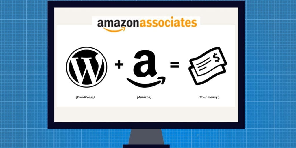 monetize your site with amazon's affiliate marketing program