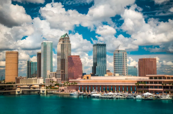 marketing agency in tampa