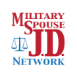military spouse jd network logo