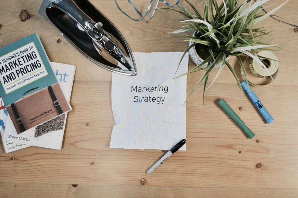 crafting a demographic marketing strategy